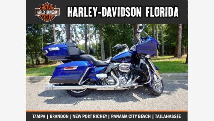 2015 Harley-Davidson CVO for sale 200617849