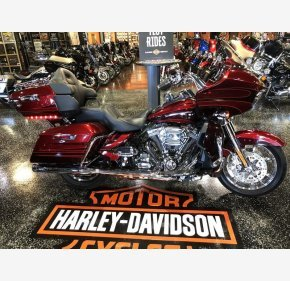 2015 Harley-Davidson CVO for sale 200633428