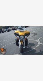 2015 Harley-Davidson CVO for sale 200633515