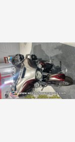 2015 Harley-Davidson CVO for sale 200637634