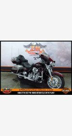 2015 Harley-Davidson CVO for sale 200646531