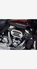 2015 Harley-Davidson CVO for sale 200653728