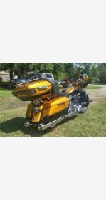 2015 Harley-Davidson CVO for sale 200666695