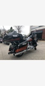 2015 Harley-Davidson CVO for sale 200688619