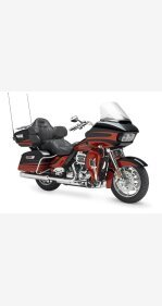 2015 Harley-Davidson CVO for sale 200691196