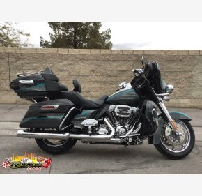 2015 Harley-Davidson CVO for sale 200691290