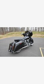 2015 Harley-Davidson CVO for sale 200704053