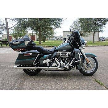 2015 Harley-Davidson CVO for sale 200725243
