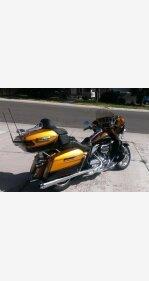 2015 Harley-Davidson CVO for sale 200732123