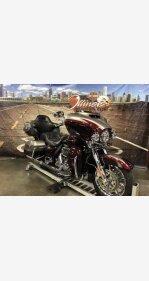 2015 Harley-Davidson CVO for sale 200748837