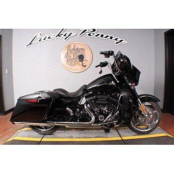 2015 Harley-Davidson CVO for sale 200781889