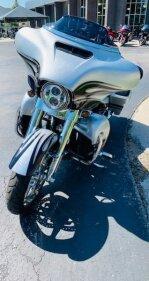 2015 Harley-Davidson CVO for sale 200796976