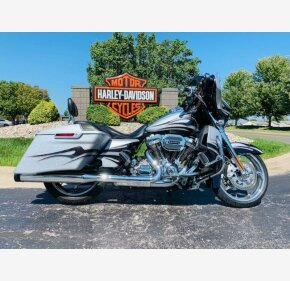 2015 Harley-Davidson CVO for sale 200797074