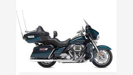 2015 Harley-Davidson CVO for sale 200797672