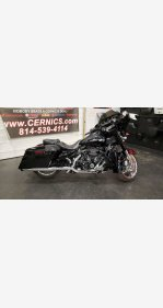 2015 Harley-Davidson CVO for sale 200799918
