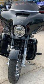 2015 Harley-Davidson CVO for sale 200811861