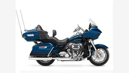 2015 Harley-Davidson CVO for sale 200815719