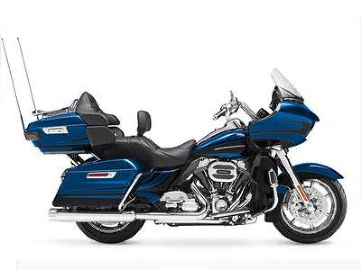 2015 Harley-Davidson CVO for sale 200815719
