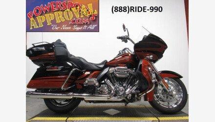 2015 Harley-Davidson CVO for sale 200827865