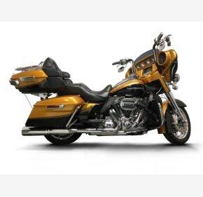 2015 Harley-Davidson CVO for sale 200836370