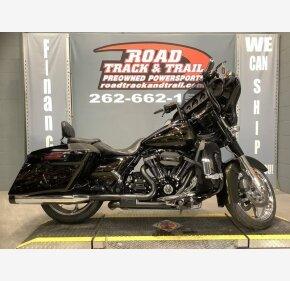 2015 Harley-Davidson CVO for sale 200838575
