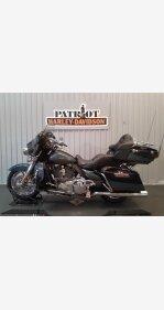 2015 Harley-Davidson CVO for sale 200840907