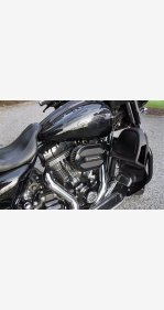 2015 Harley-Davidson CVO for sale 200843547