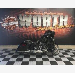 2015 Harley-Davidson CVO for sale 200871072