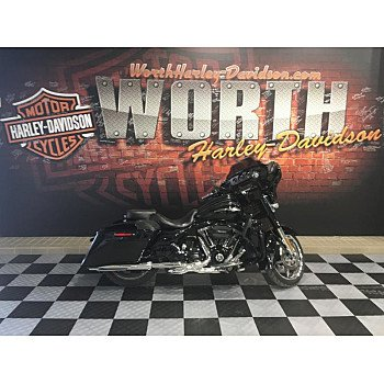 2015 Harley-Davidson CVO for sale 200871072