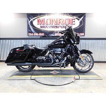 2015 Harley-Davidson CVO for sale 200873955