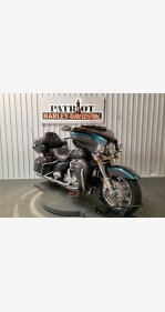 2015 Harley-Davidson CVO for sale 200893833