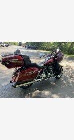 2015 Harley-Davidson CVO for sale 200903772