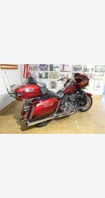 2015 Harley-Davidson CVO for sale 200928334