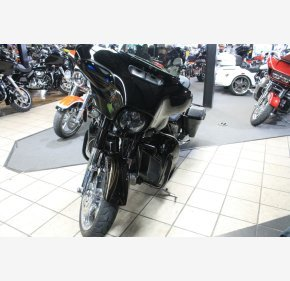 2015 Harley-Davidson CVO for sale 200933578
