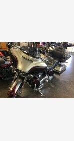2015 Harley-Davidson CVO for sale 200934111