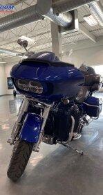 2015 Harley-Davidson CVO for sale 200947134