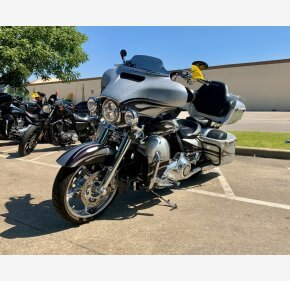 2015 Harley-Davidson CVO for sale 200951326