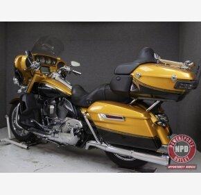 2015 Harley-Davidson CVO for sale 200951596
