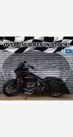 2015 Harley-Davidson CVO for sale 200951978