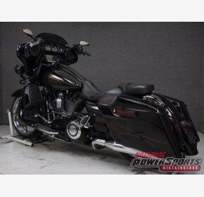 2015 Harley-Davidson CVO for sale 200954455