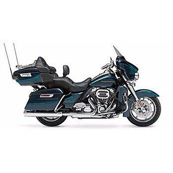 2015 Harley-Davidson CVO for sale 200954789