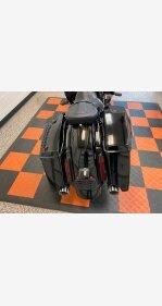 2015 Harley-Davidson CVO for sale 200967528