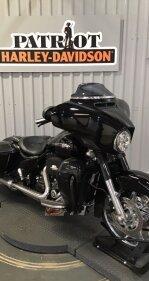 2015 Harley-Davidson CVO for sale 200985606