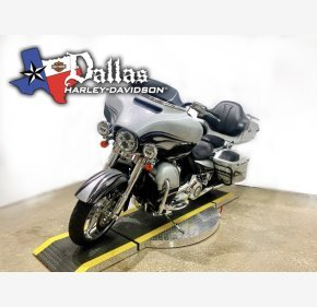 2015 Harley-Davidson CVO for sale 200986193