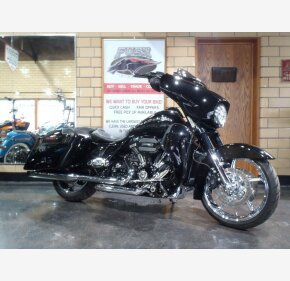 2015 Harley-Davidson CVO for sale 200990136