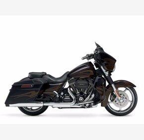 2015 Harley-Davidson CVO for sale 200991582