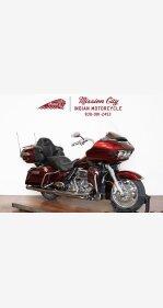 2015 Harley-Davidson CVO for sale 200994194