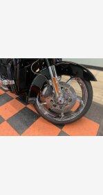 2015 Harley-Davidson CVO for sale 200996645