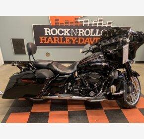 2015 Harley-Davidson CVO for sale 200996647