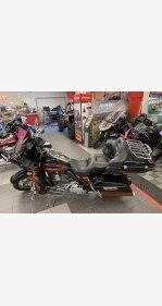 2015 Harley-Davidson CVO for sale 200999062
